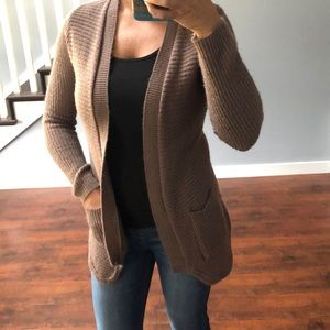 Sweater cardigan Small